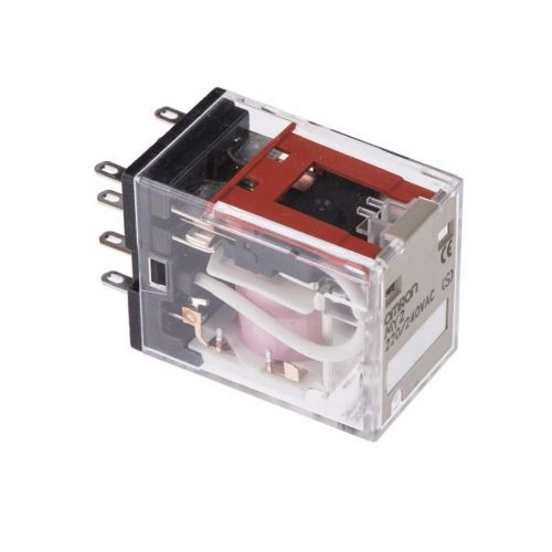 Broughton EAP Air Conditioning Spare Part EL030201 RELAY, SLAVE For Portable AC MCM280